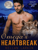 Omega's Heartbreak