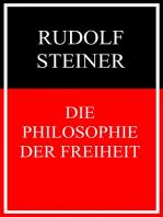 Die Philosophie der Freiheit