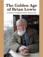 The Golden Age of Brian Lewis
