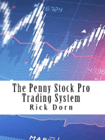 Penny Stock Pro Trading System