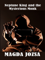 Neptune King and the Mysterious Monk