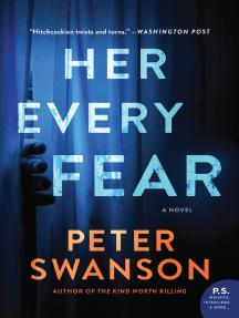 Her Every Fear: A Novel