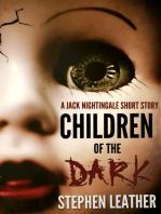 Children Of The Dark (A Jack Nightingale Short Story)