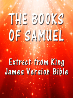 The Books of Samuel