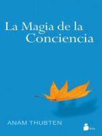 La magia de la conciencia