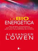 La bioenergética
