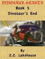 Dinosaur's End