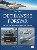 Det danske forsvar