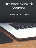 Internet Wealth Secrets