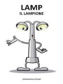 Lamp il lampione