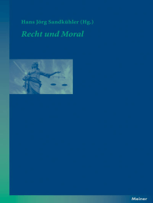Recht und Moral
