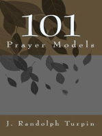 101 Prayer Models