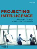 Projecting Intelligence