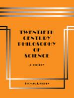 Twentieth-Century Philosophy of Science: A History (Third Edition)