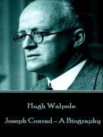 Joseph Conrad - A Biography