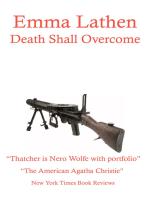 Death Shall Overcome