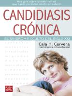 Candidiasis crónica