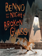 Benno and the Night of Broken Glass
