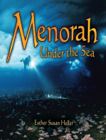 Menorah Under the Sea