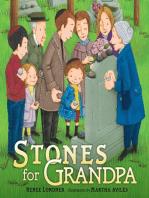 Stones for Grandpa