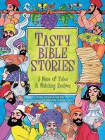 Tasty Bible Stories