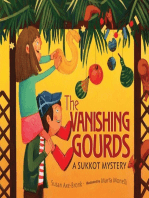 The Vanishing Gourds