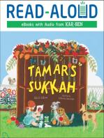 Tamar's Sukkah