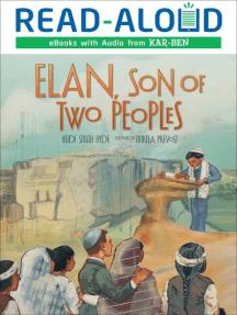 Elan, Son of Two Peoples