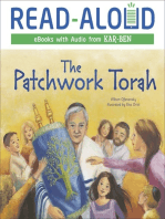 The Patchwork Torah