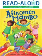 Afikomen Mambo