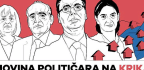 Investigative Journalists Reveal Accumulated Wealth of Serbian Politicians