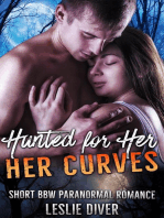 Hunted for Her Curves