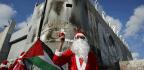 A Prayer for Peace in Bethlehem
