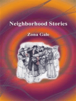 Neighborhood Stories