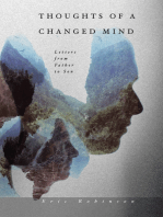 Thoughts of a Changed Mind