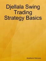 Djellala Swing Trading Strategy Basics
