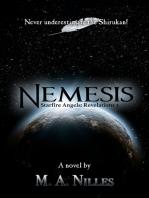 Nemesis (Starfire Angels