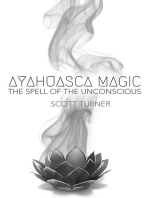 Ayahuasca Magic