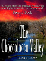 The Choccolocco Valley