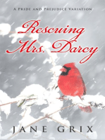 Rescuing Mrs. Darcy