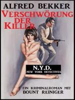 Bount Reiniger - Verschwörung der Killer