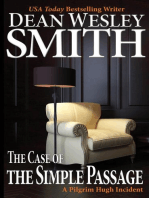 The Case of the Simple Passage
