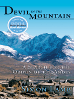 Devil in the Mountain