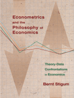 Econometrics and the Philosophy of Economics