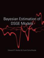 Bayesian Estimation of DSGE Models