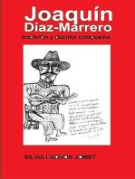 Joaquín Díaz Marrero. Tradición y décima campesina