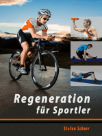 Regeneration für Sportler