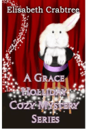 A Grace Holliday Cozy Mystery Series: A Grace Holliday Cozy Mystery