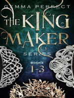 The Kingmaker Series Box-set