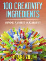 100 Creativity Ingredients